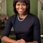 Fab Flotus: New Michelle Obama Official White House Portrait
