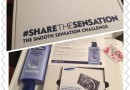 NIVEA&#8217;s #ShareTheSensation Smooth Sensation Challenge/Giveaway