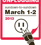 National Day of Unplugging is 3/1: Can You Spend a Day Offline?