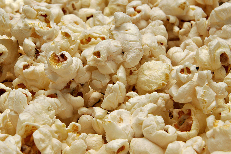 Make Movie Night Official with Pop Secret's Find Your Critic Tool