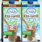 Save Time & Money with International Delight Light Iced Coffees #LightIcedCoffee