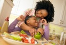 March Is National Nutrition Month: Get Kids Excited About Eating Healthy