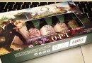 Vlog: Disney&#8217;s OZ The Great and Powerful by OPI Collection Giveaway