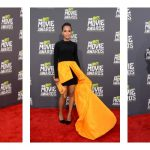 Fashion Red Carpet Rundown: 2013 MTV Movie Awards