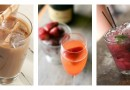 Five Cocktail Recipes For Spring Brunch