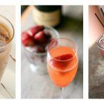 Five Cocktail Recipes For Spring Brunch