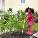 How to Encourage Your Kids to Garden