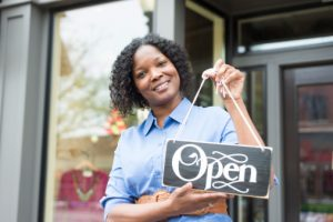 It's National Small Business Week: Get Interactive