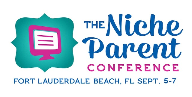 Niche Parent Conference Logo
