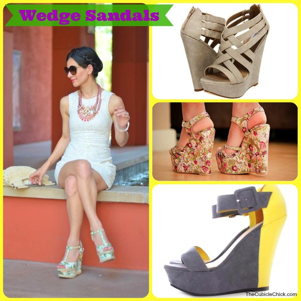 Best Wedge Heels