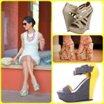 Summer Shoe Guide: Season's Hottest Shoes