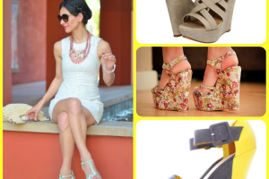 Summer Shoe Guide: Season's Hottest Shoes