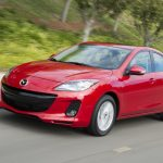L.A. Drive: 4 Reasons to Love the 2013 Mazda3 i Grand Touring