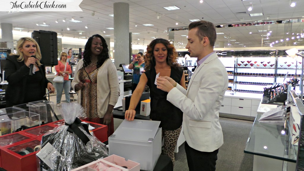 Nordstrom Anniversary Sale Fashion & Beauty Bash