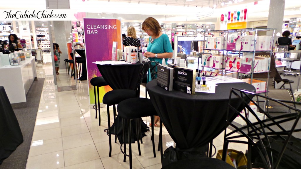 Fab Fun at the Nordstrom Anniversary Sale Fashion and Beauty Bash