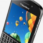 Getting Qwerty with it: Blackberry Q10 Review