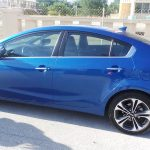 Miami Nice: Traveling Around South Beach in the 2014 Kia Forte EX