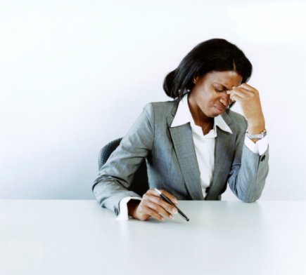 6 Ways to De-stress While at Work