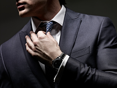 The 6 Menswear Items A Well Dressed Man Should Own