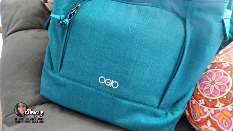 Digital Styling with OGIO Hampton's Women's Tote Bag Logo