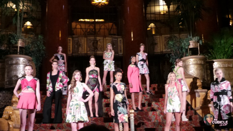 Scarlett Designs St. Louis Fashion Week
