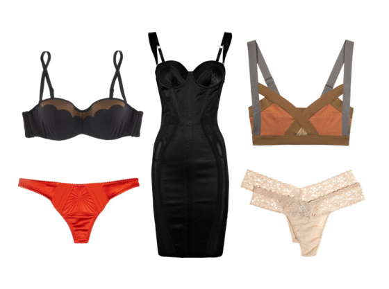 What to Wear: 11 Undergarments Every Woman Should Own