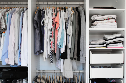 10 Tips to Help You Organize Your Fall Wardrobe