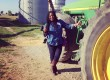 This City Girl Learns About Farming Life During the Missouri Farm Tour #MOFarmTour