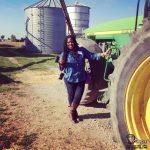 This City Girl Learns About Farming Life During the Missouri Farm Tour #MOFarmTour