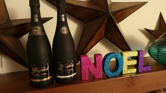 Four Ways to Create a Memorable Holday Fête with Freixenet Sparkling Wines