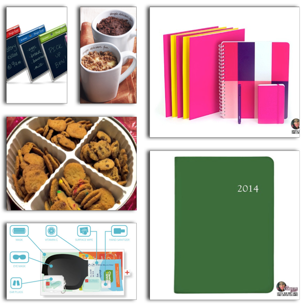 2013 Holiday Gift Guide: Gifts For Your Coworkers