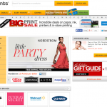 Shop Smart and Earn Rewards this Holiday with MyPoints
