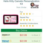 Make Holiday Toy Shopping a Breeze with Time to Play Shop for Kids App
