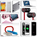 2013 Holiday Gift Guide: Gifts for Everyday Tech Enthusiasts