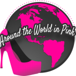 Introducing New Travel Lifestyle Site, AroundTheWorldInPink.com #TravelTuesday