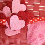 Dollar Store DIY: Valentine's Day Card Holder