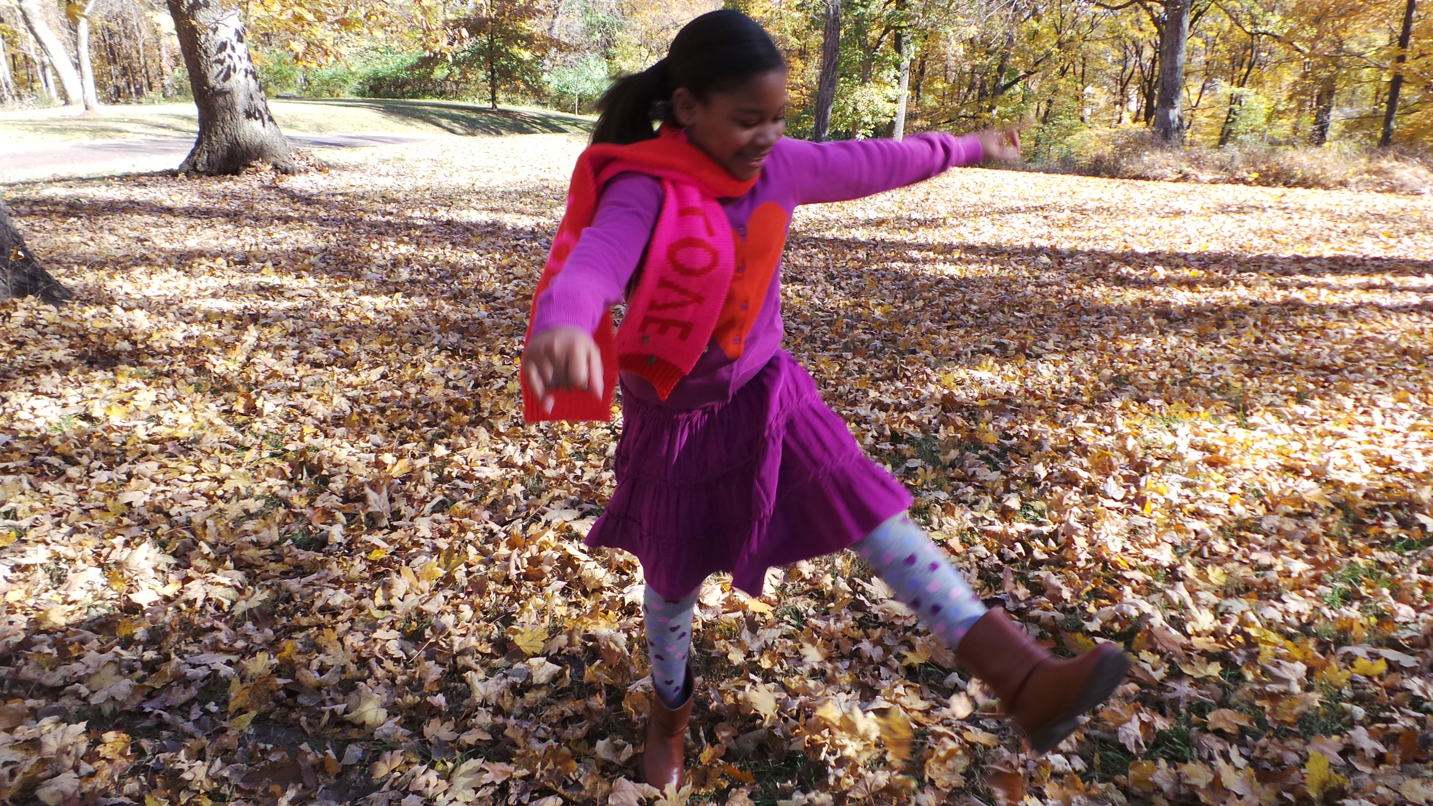 #BanBossy: My Take On the Movement As A Mom of a Daughter