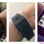 Digital Lifestyle: Sony SmartWatch 2 Review