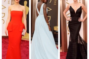 2014 Oscar 5 Most Fab Of The Night + Red Carpet Trends