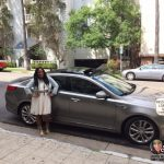 Auto Review: 2014 Kia Optima SX Limited