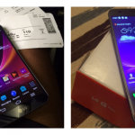 My First Thoughts on the LG G Flex Smartphone
