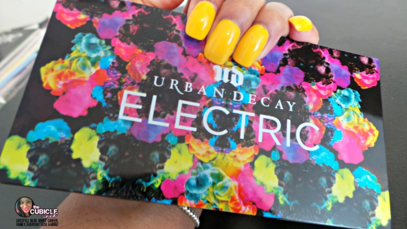 UD Electric