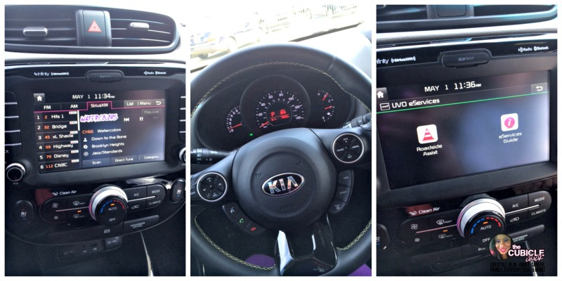 Fab Fun in ATL with the 2014 Kia Soul+