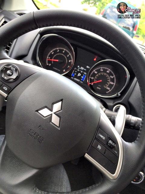 2014 Mitsubishi Outlander Sport Wheel