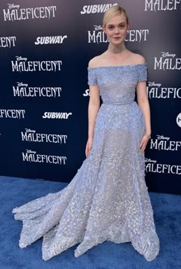 Aurora Maleficent