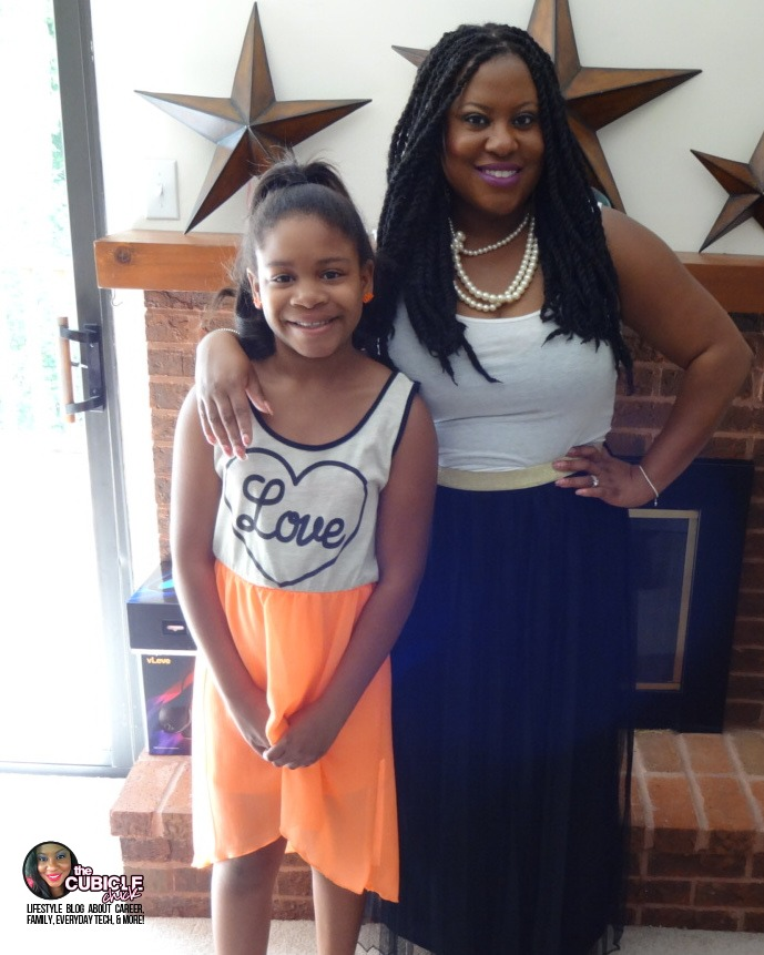 Happy Mother's Day: What Being a Mom Means to Me