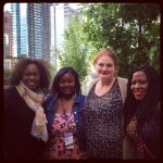 2014 Mom 2.0 Summit and Reclaiming My Love for the Blogging Space