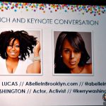 Five Work/Life Lessons from Kerry Washington's #BlogHer14 Keynote