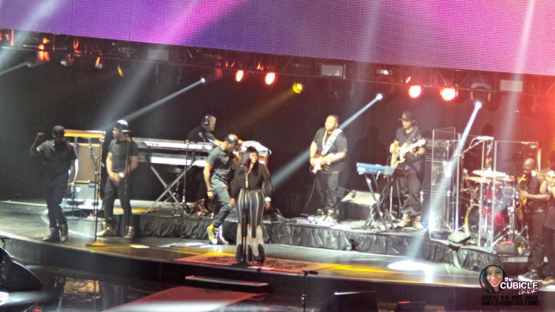 My Five Favorite Moments from the 2014 Essence Fest #EssenceFest