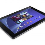 Digital Lifestyle: Verizon Sony Xperia Z2 Tablet Review